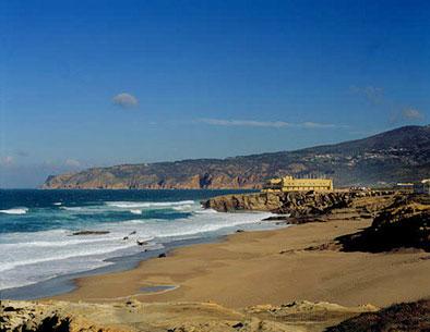 微信头像风景海边石头